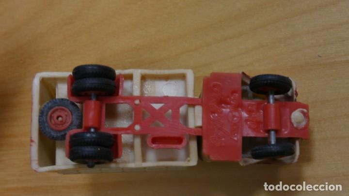 Coches a escala: ANGUPLAS . MINI CARS. CAMION EBRO PEPSI COLA - Foto 5 - 145491534