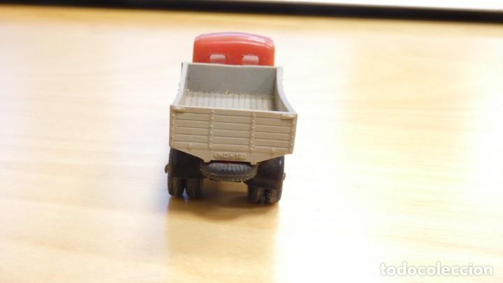 Coches a escala: ANGUPLAS . MINI CARS . CAMION EBRO - Foto 4 - 145491810