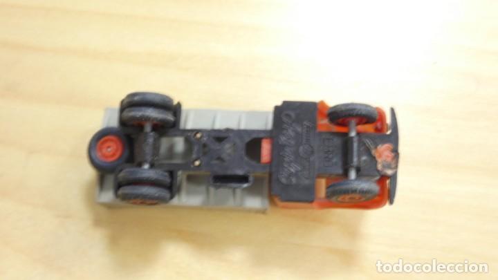 Coches a escala: ANGUPLAS . MINI CARS . CAMION EBRO - Foto 5 - 145491810