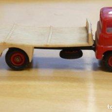 Coches a escala: MINI CARS . FORD THAMES . ESCALA 1/86. Lote 145491982