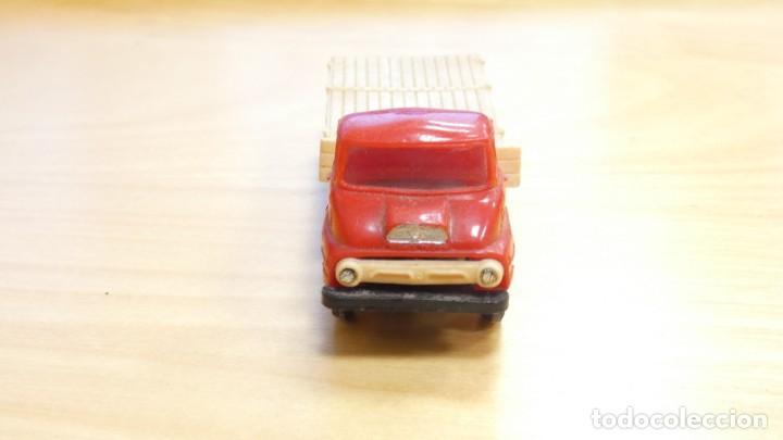 Coches a escala: MINI CARS . FORD THAMES . ESCALA 1/86 - Foto 2 - 145491982