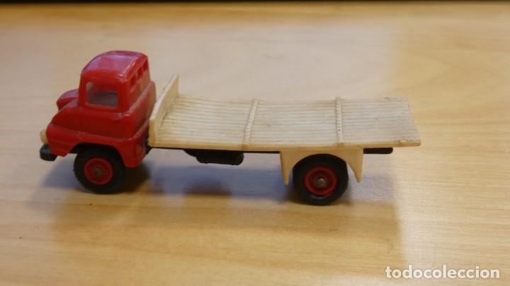 Coches a escala: MINI CARS . FORD THAMES . ESCALA 1/86 - Foto 3 - 145491982