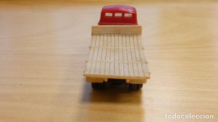 Coches a escala: MINI CARS . FORD THAMES . ESCALA 1/86 - Foto 4 - 145491982