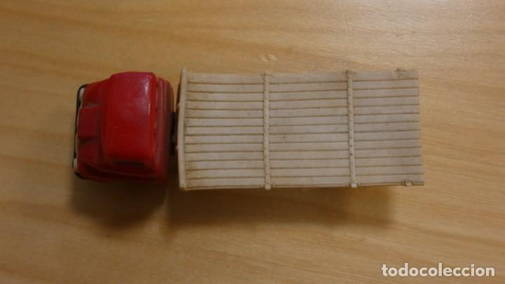 Coches a escala: MINI CARS . FORD THAMES . ESCALA 1/86 - Foto 5 - 145491982