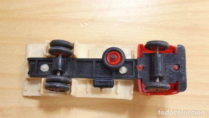 Coches a escala: MINI CARS . FORD THAMES . ESCALA 1/86 - Foto 6 - 145491982