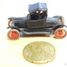 Coches a escala: MINI CARS . FORD T ESCALA 1/86. Lote 145533506