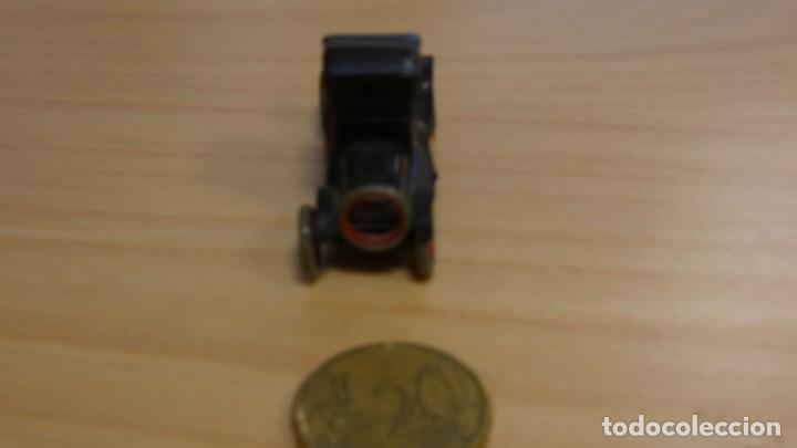 Coches a escala: MINI CARS . FORD T ESCALA 1/86 - Foto 2 - 145533506