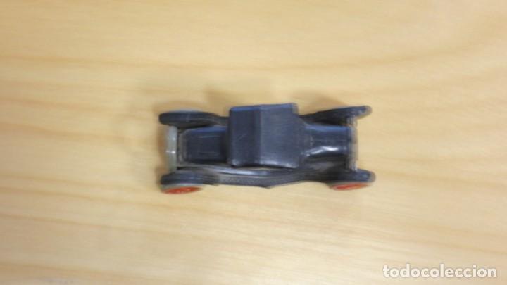 Coches a escala: MINI CARS . FORD T ESCALA 1/86 - Foto 5 - 145533506