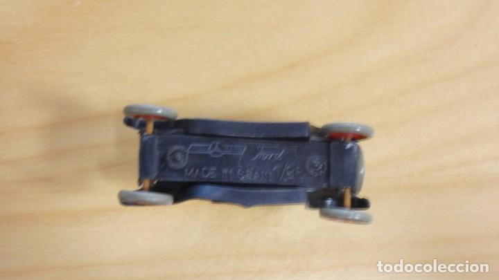 Coches a escala: MINI CARS . FORD T ESCALA 1/86 - Foto 6 - 145533506