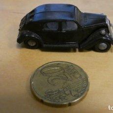 Coches a escala: MINI CARS LANCIA APRILIA . ESCALA 1:86. Lote 145534746