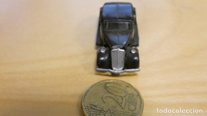 Coches a escala: MINI CARS LANCIA APRILIA . ESCALA 1:86 - Foto 2 - 145534746