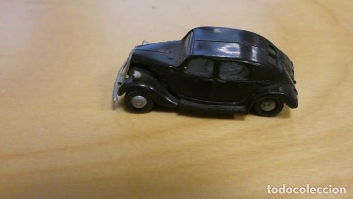 Coches a escala: MINI CARS LANCIA APRILIA . ESCALA 1:86 - Foto 3 - 145534746