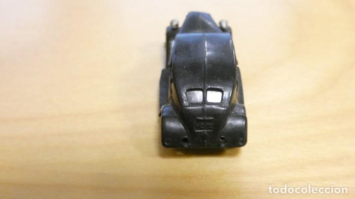 Coches a escala: MINI CARS LANCIA APRILIA . ESCALA 1:86 - Foto 4 - 145534746