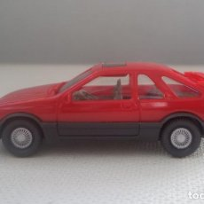 Coches a escala: COCHE WIKING FORD SIERRA ESCALA HO . Lote 145643582