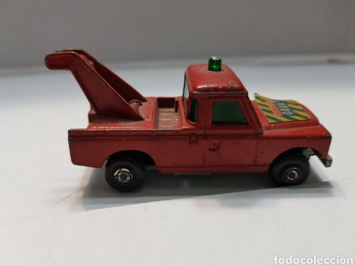 Coches a escala: Grua Land Rover de Guisval - Foto 2 - 145728613