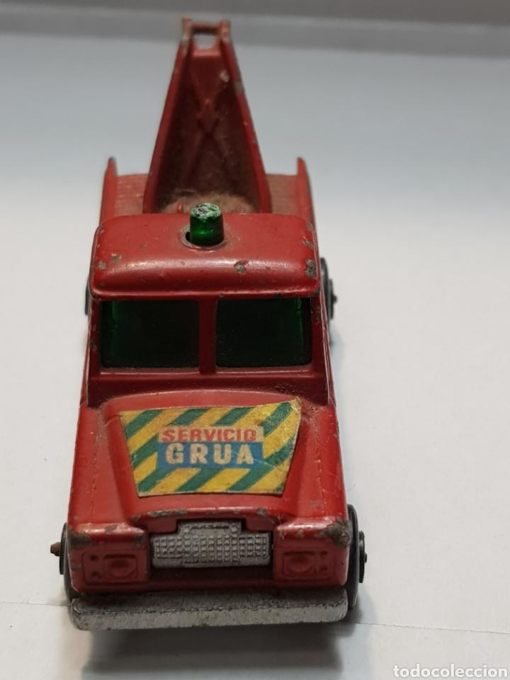 Coches a escala: Grua Land Rover de Guisval - Foto 3 - 145728613