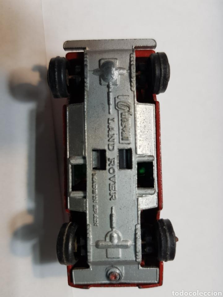 Coches a escala: Grua Land Rover de Guisval - Foto 5 - 145728613