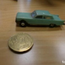 Coches a escala: MINI CARS FORD COMET . ESCALA 1:86. Lote 145730958