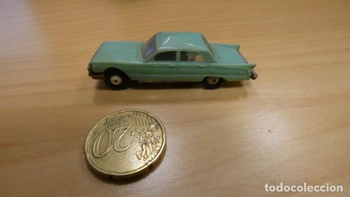 Coches a escala: MINI CARS FORD COMET . ESCALA 1:86 - Foto 2 - 145730958
