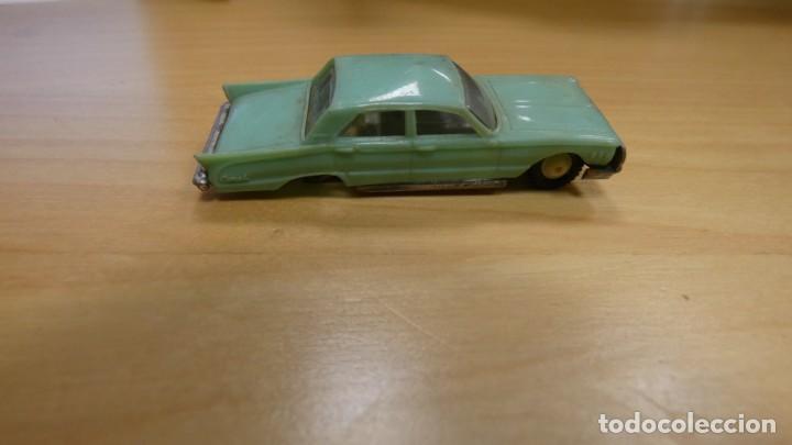 Coches a escala: MINI CARS FORD COMET . ESCALA 1:86 - Foto 4 - 145730958