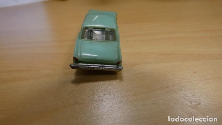 Coches a escala: MINI CARS FORD COMET . ESCALA 1:86 - Foto 5 - 145730958