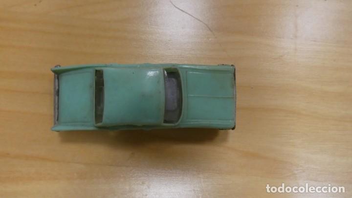 Coches a escala: MINI CARS FORD COMET . ESCALA 1:86 - Foto 6 - 145730958