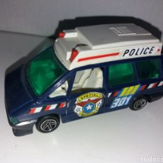 Coches a escala: RENAULT ESPACE POLICE GUISVAL 1/43. Lote 145874694