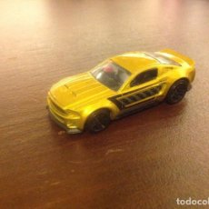 Coches a escala: FORD MUSTANG 2013 - MATCHBOX. Lote 146159534
