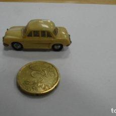 Coches a escala: ANGUPLAS. MINI CARS. DAUPHINE . Nº 20,. Lote 146379626