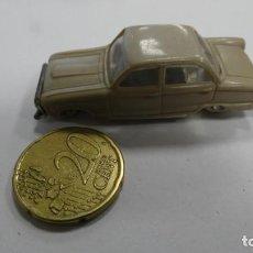 Coches a escala: MINI CARS FORD FALCON . COLOR BEIGE . Lote 146382506