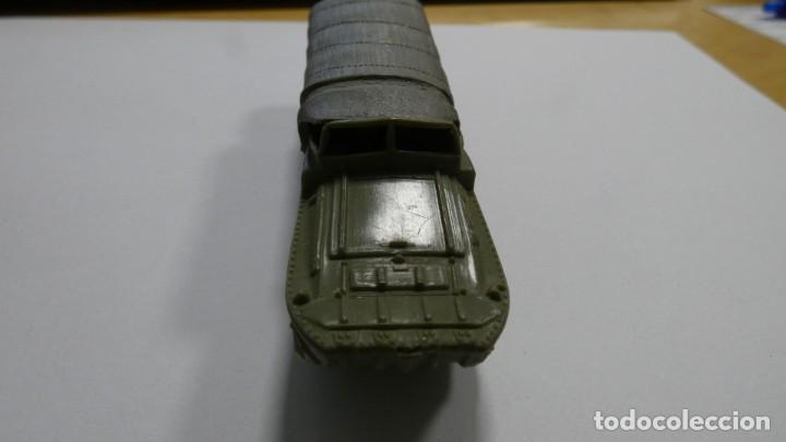 Coches a escala: MINI CARS ANFIBIO MILITAR ESCALA 1/86 - Foto 2 - 146506986
