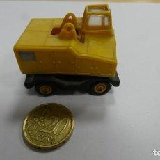 Coches a escala: MINI CARS GRUA NELSON . Lote 146509154