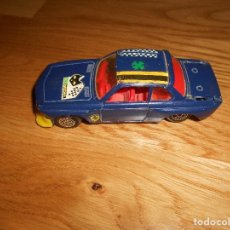 Coches a escala: GUISVAL BMW CSL 1/37 MADE IN SPAIN AZUL MARINO SEY MARCHAL . Lote 146521662