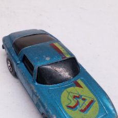 Coches a escala: COCHE MATCHBOX SUPER GT. Lote 146868954