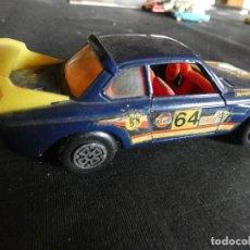 Coches a escala: BMW 3.3 CSL GUISVAL 1/35 SCORPION BUEN ESTADO. Lote 146934286