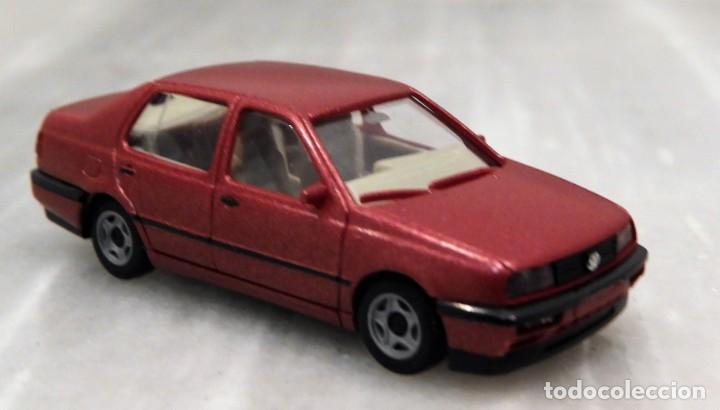 COCHE VW VENTO GL - 1/87 - HERPA (Juguetes - Coches a Escala Otras Escalas )