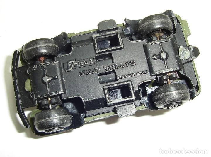 Modellautos: ANTIGUO LOTE DESGUACE DE COCHES MIRA GUISVAL MATCHBOX CORGI MAJORETTE HOT WHEELS - Foto 15 - 147777082