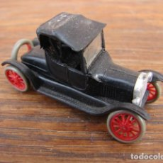 Coches a escala: FORD T - MINI CARS - ANGUPLAS. Lote 148179142