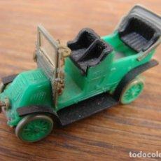 Coches a escala: HISPANO SUIZA - MINI CARS - ANGUPLAS. Lote 148179306