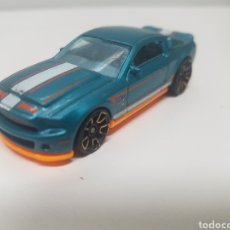 Coches a escala: FORD SHELBY GT500 SUPER SNAKE MATTEL. Lote 148248020