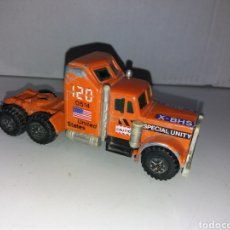 Coches a escala: CAMION KENWORTH GUISVAL 1/53. Lote 148608616