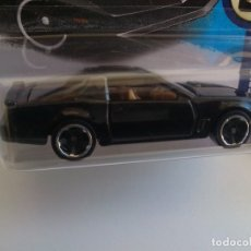 Coches a escala: HOT WHEELS KITT EL COCHE FANTASTICO. Lote 194347626