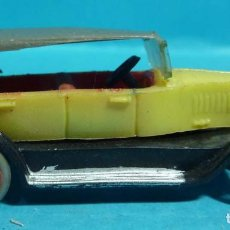 Coches a escala: ANGUPLAS MINI CARS. Lote 149342754