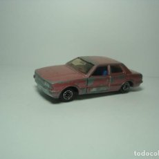 Coches a escala: FORD TAUNUS DE GUILOY METAL 1,64 . Lote 149640086