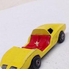 Coches a escala: COCHE GUISVAL MONZA GT. Lote 149808816