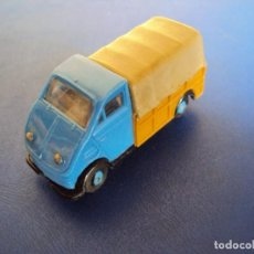 Coches a escala: (XJ-190256)CAMIONETA DKW - MINI CARS. Lote 150758410