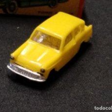 Coches a escala: MINI CARS - ANGUPLAS - FORD ANGLIA - DIVISION TURISMO 25 - SERIE GB. Lote 150793906