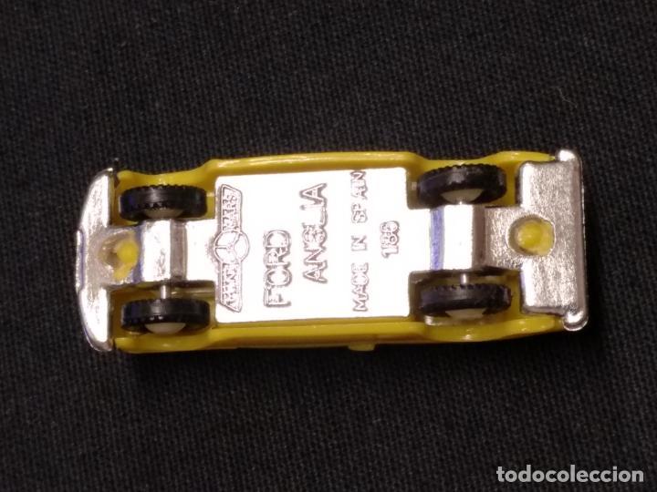 Coches a escala: MINI CARS - ANGUPLAS - FORD ANGLIA - DIVISION TURISMO 25 - SERIE GB - Foto 6 - 150793906