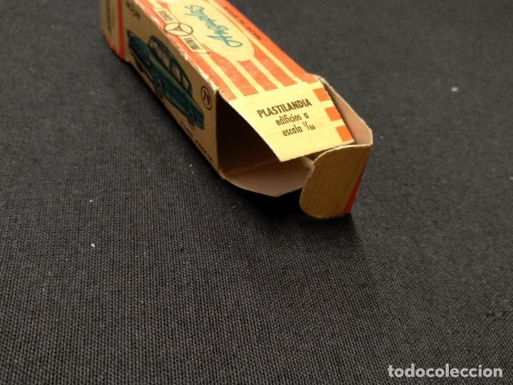 Coches a escala: MINI CARS - ANGUPLAS - FORD ANGLIA - DIVISION TURISMO 25 - SERIE GB - Foto 8 - 150793906