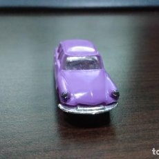 Coches a escala: NOREV CITROEN DS 19 . LES MICROMINIATURES DE NOREV . MADE IN FRANCE. Lote 151006262